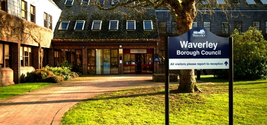 Waverley Local Plan consultation closes 29 January